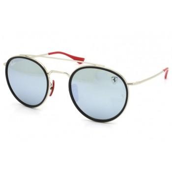 Óculos de Sol Ray-Ban SCUDERIA FERRARI RB3647-M F031/30 51-22