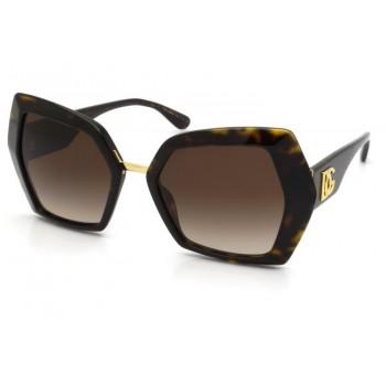 Óculos de Sol Dolce & Gabbana DG4377 502/13 54-19