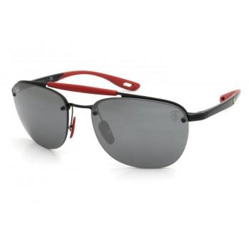Óculos de Sol Ray-Ban SCUDERIA FERRARI RB3662-M F002/6G 59-17