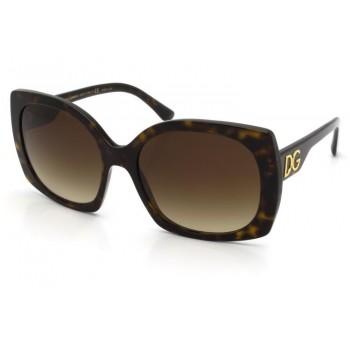 Óculos de Sol Dolce & Gabbana DG4385 502/13 58-18