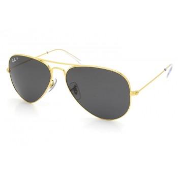 Óculos de Sol Ray-Ban AVIADOR RB3025 9196/48 58-14