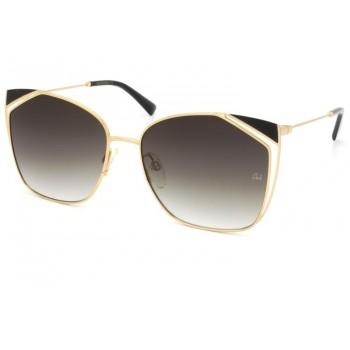 Óculos de Sol Ana Hickmann AH3224 09B 58-16