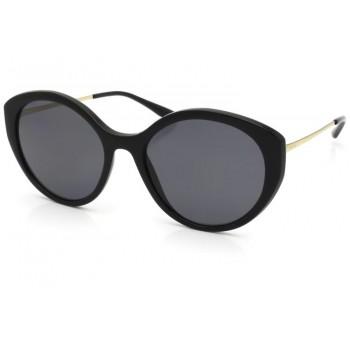 Óculos de Sol Prada SPR18X 1AB-5Z1 55-19