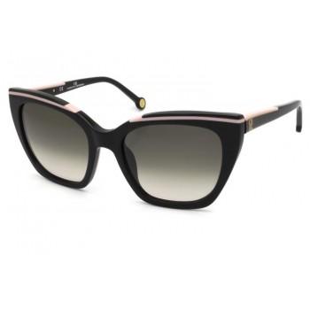 Óculos de Sol Carolina Herrera SHE832N 0700 54-19