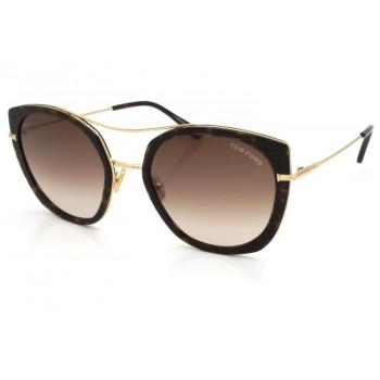 Óculos de Sol Tom Ford JOEY TF760 52F 56-20
