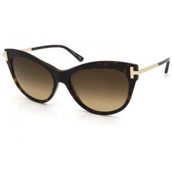 Óculos de Sol Tom Ford KIRA TF821 52F 56-16