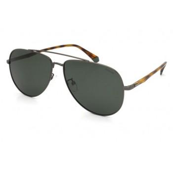 Óculos de Sol Polaroid PLD2105/G/S 6LBUC 62-14