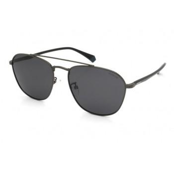 Óculos de Sol Polaroid PLD2106/G/S V81M9 57-18