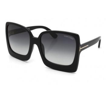 Óculos de Sol Tom Ford KATRINE-02 TF617 01B 60-19