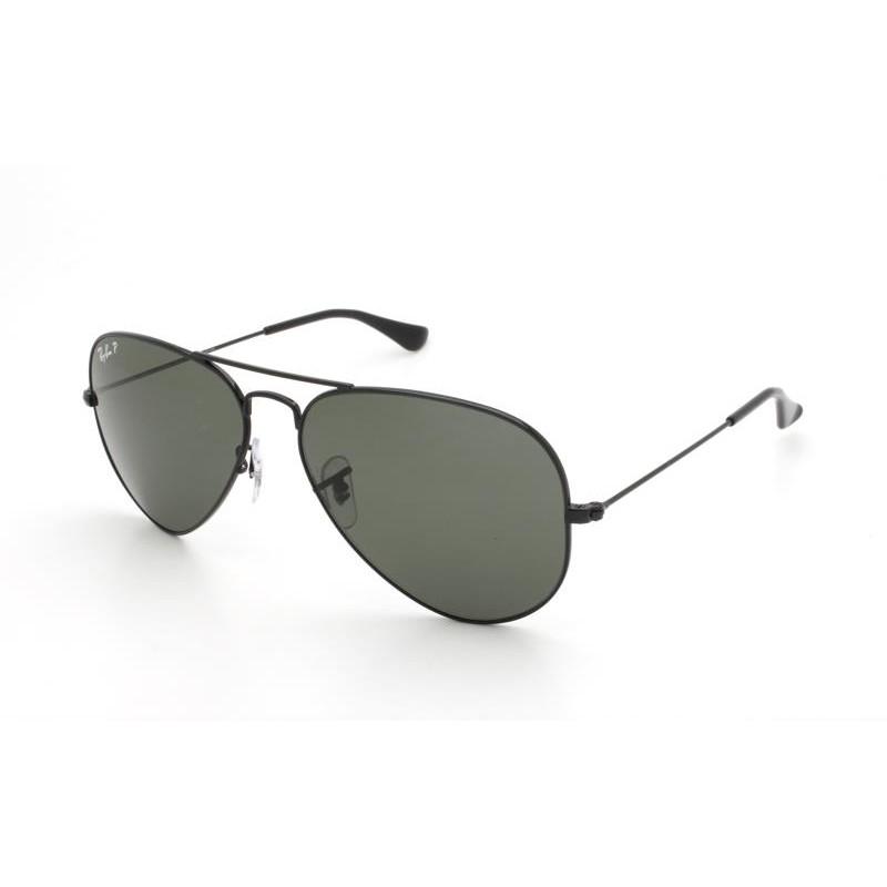 Óculos de Sol Ray-Ban AVIADOR RB3025L 002 58 58-14. Oculare Óticas - Óculos  de Sol Ray Ban Aviator - RB3025 001 5162 bf3225b961